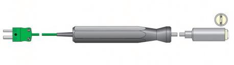 Heavy Duty Surface Probe