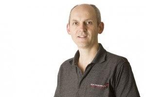 Peter Smith Managing Director Of Peak Sensors