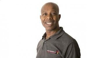 Trevor Walters Peak Sensors Sales Manager