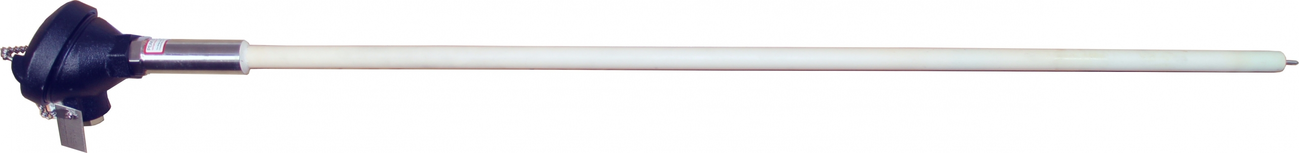 Glass Level Electrode