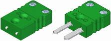 Type K Miniature Connectors