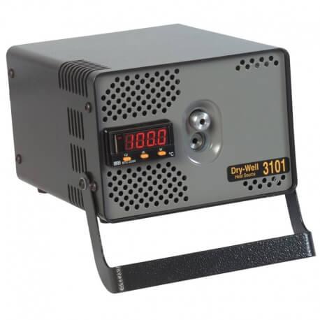 3101 Dry Well Heat Cool Calibrator