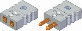 Type B Standard Connectors