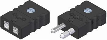 Type J Standard Connectors