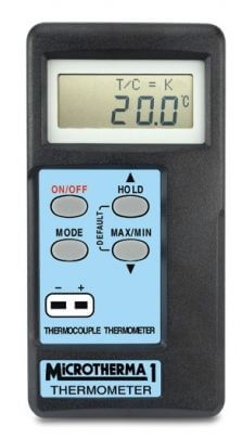Microtherma 1 thermometer