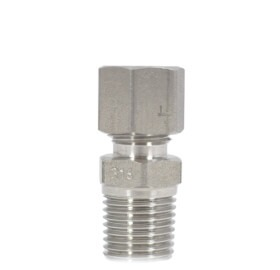 1/4 BSPT Compression Fitting 880.538