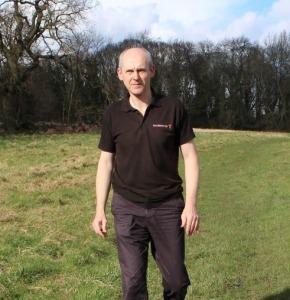 Peter Smith 50km Walk